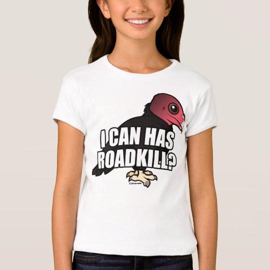 I Can Has Roadkill? T-Shirt
