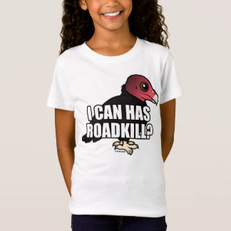 I Can Has Roadkill? T-Shirt