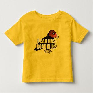 I Can Has Roadkill? Tee Shirt