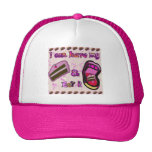 i can have my cake and eat it hat