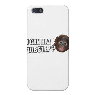 I CAN HAZ DUBSTEP? LOLz Dub Step Meme iPhone SE/5/5s Cover