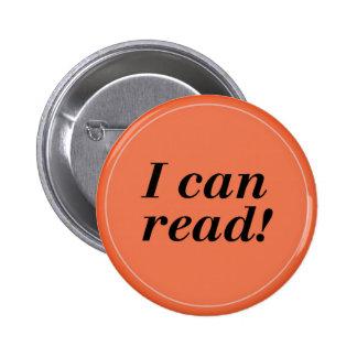 I can Read Pins