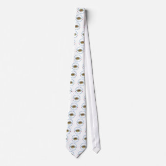 """""""I can resist anything but temptation,"""" Alice says Neck Tie"""