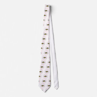 I Can Resist Anything But Temptation Neck Tie