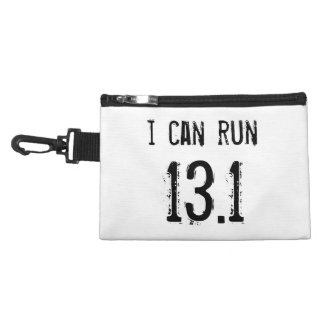 I can run 13.1 -- Can you? Accessory Bag