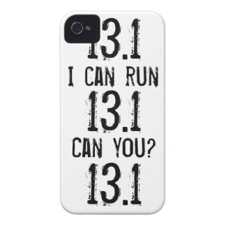 I can run 13.1 -- Can you? iPhone 4 Cover