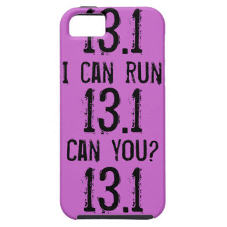 I can run 13.1 -- Can you? iPhone SE/5/5s Case