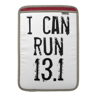 I can run 13.1 -- Can you? Sleeve For MacBook Air