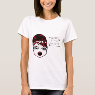 I can see Russia... T-Shirt