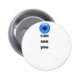 I Can See You Range Pin