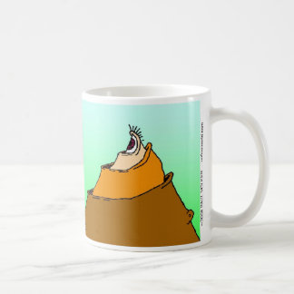 I CAN SEE YOUR MIND 12 95 COFFEE MUG