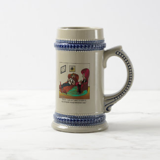 I Can't Relate To My Computer Beer Stein