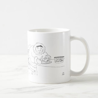 I Can't Believe Its Not Blubber Coffee Mug