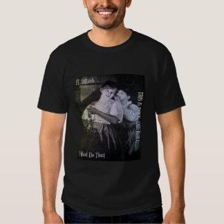 I Can't Do That - TIRR T Shirt
