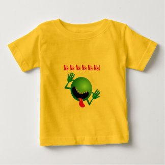 I can't hear you! baby T-Shirt