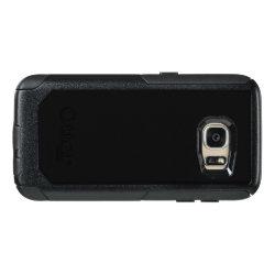 OtterBox Commuter Samsung Galaxy S7 Case with Weimaraner Phone Cases design