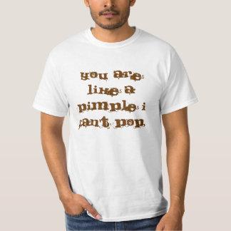 I cant pop T-Shirt