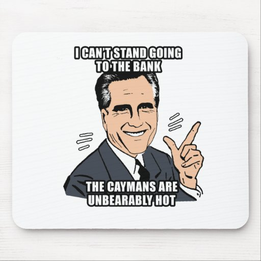 i can't stand going to the bank - .png mouse pad