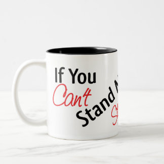 I Can't Stand Mugs