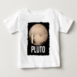 I Cardiac Pluto Baby T-Shirt