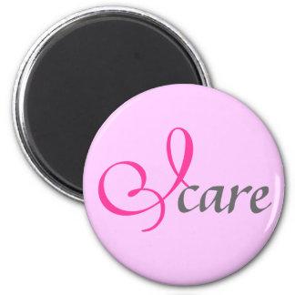 I care - Magnet