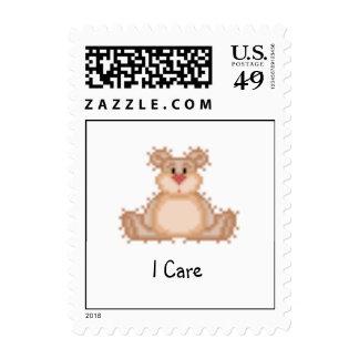 I Care Postage