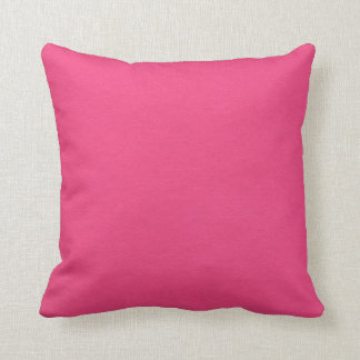 I care throw pillow