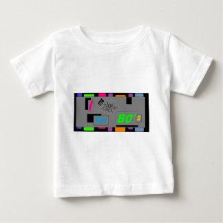 I Cassette the 80's T-shirt