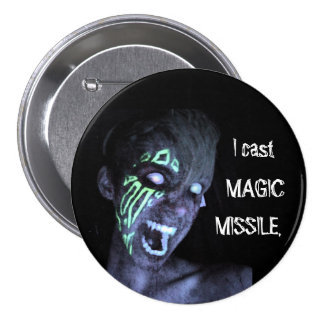 I cast MAGIC MISSILE Buttons