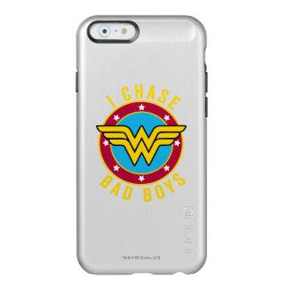 I Chase Bad Boys Incipio Feather® Shine iPhone 6 Case