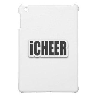 I CHEER iPad MINI COVERS