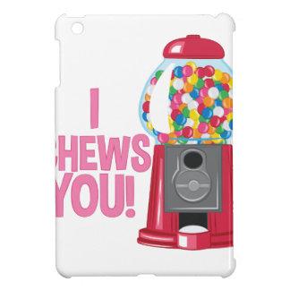 I Chews You Case For The iPad Mini