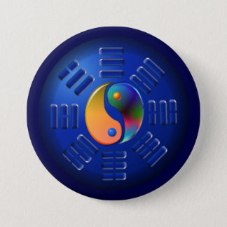 I Ching Button