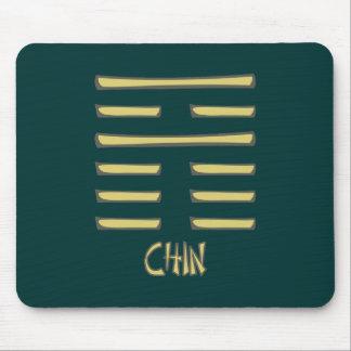 I Ching Chin Mouse Pad
