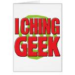 I Ching Geek Cards