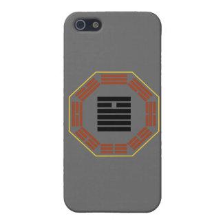 "I Ching Hexagram 14 Ta Yu ""Abundance"" Case For iPhone SE/5/5s"