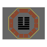 "I Ching Hexagram 19 Lin ""Nearing"" Post Cards"