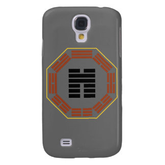 "I Ching Hexagram 45 Ts'ui ""Gathering"" Samsung Galaxy S4 Cover"