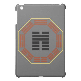 "I Ching Hexagram 45 Ts'ui ""Gathering"" Case For The iPad Mini"