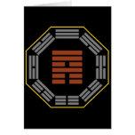 "I Ching Hexagram 53 Chien ""Development"" Cards"