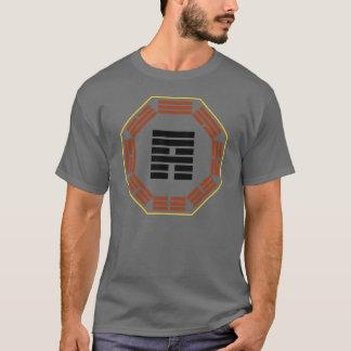 "I Ching Hexagram 53 Chien ""Development"" T-Shirt"