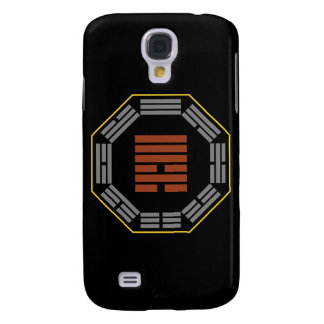 "I Ching Hexagram 6 Sung ""Contention"" Galaxy S4 Cover"