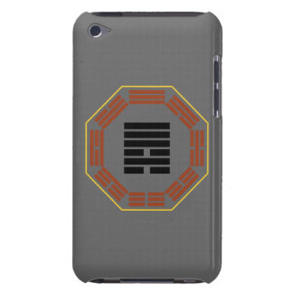 "I Ching Hexagram 6 Sung ""Contention"" iPod Touch Case-Mate Case"
