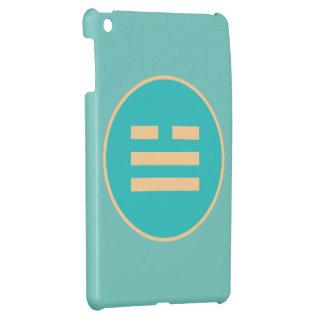 I Ching Lake Trigram (Dui) iPad Mini Covers