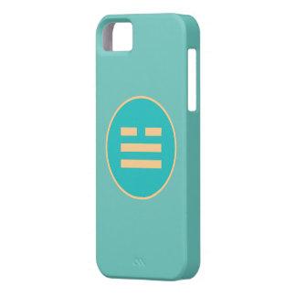 I Ching Lake Trigram (Dui) iPhone SE/5/5s Case