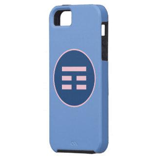 I Ching Mountain Trigram (Gen) iPhone SE/5/5s Case