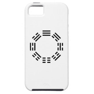I Ching Pictogram iPhone 5 Case