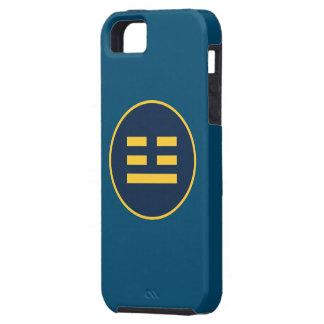 I Ching Thunder Trigram (Zhen) iPhone SE/5/5s Case