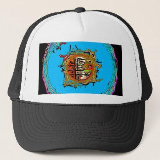 I Ching Water Trucker Hat