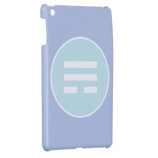I Ching Wind Trigram (Xun) iPad Mini Case